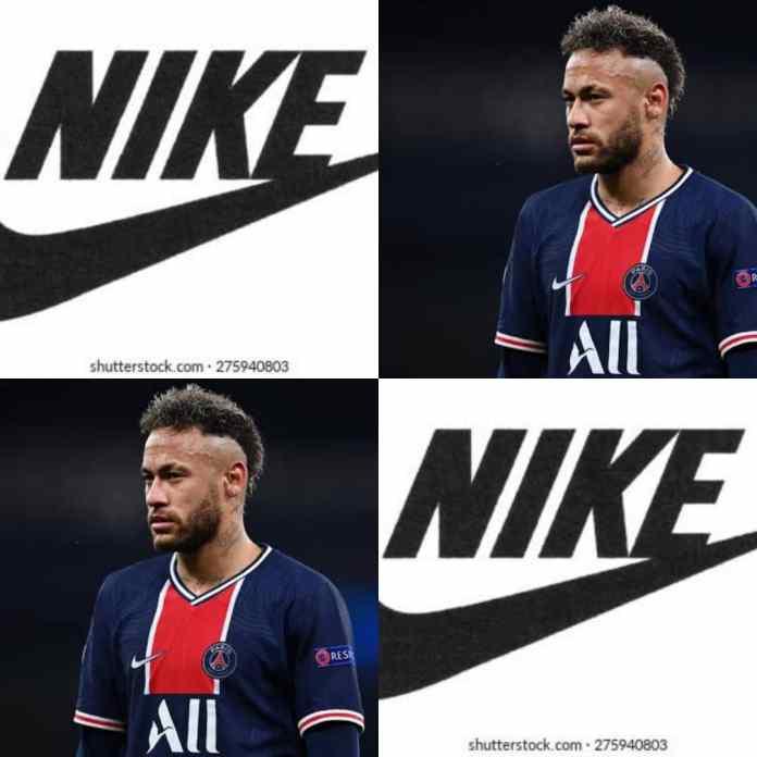 BREAKING: Brazil Legend, Neymar And Nike Parted Ways
