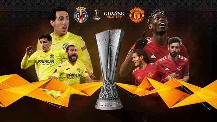 JUST IN: Manchester United Squad Vs Villarreal #UELfinal Full List Confirmed