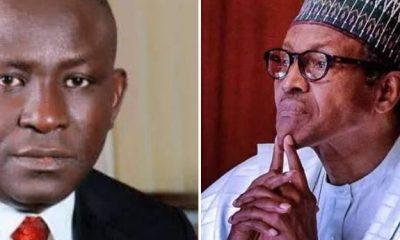 Gimba Kumo Is No Longer Buhari's In-law – Presidency Speaks On Alleged $65 Million Fraud