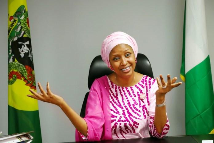 BREAKING: PMB Orders Panel To Investigate Hadiza Bala Usman