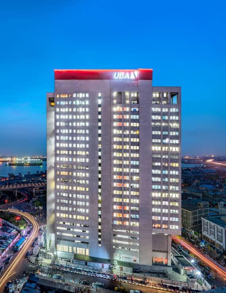 Millionaires Emerge In UBA Savings Promo As 10 Customers Win N1m Each