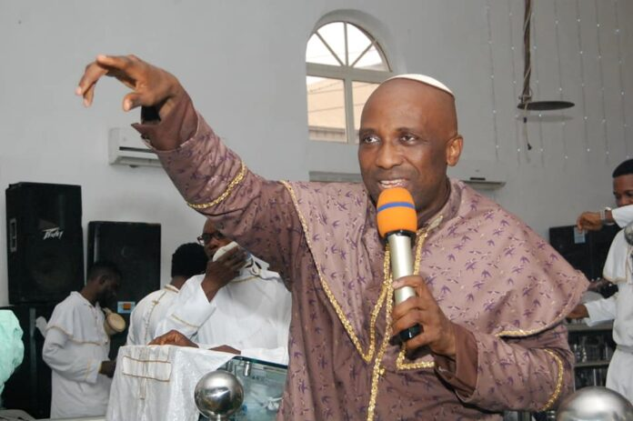 Chad And Uganda Presidents Receives Strong Warnings From Primate Ayodele