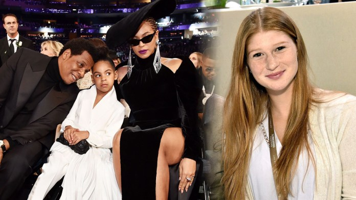 BREAKING: Jay Z's Daughter Is 25 Times Higher Than Bill Gates Daughter's