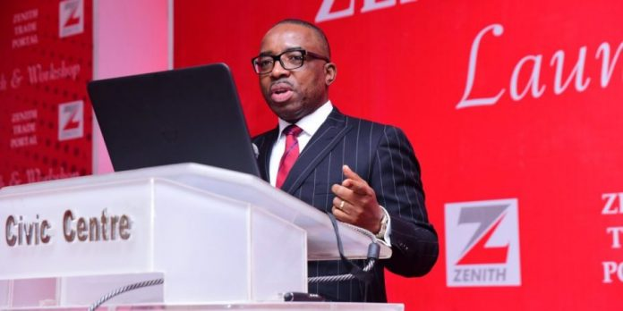 BREAKING: Zenith Bank Named Best Corporate Governance 'Financial Services' In Africa 2021