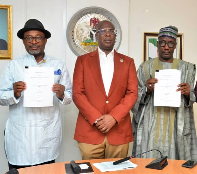 Brass Products Terminal: Sylva Hails Buhari's Impact In Niger Delta.…Project Will Generate 6,000 Jobs, Says Kyari