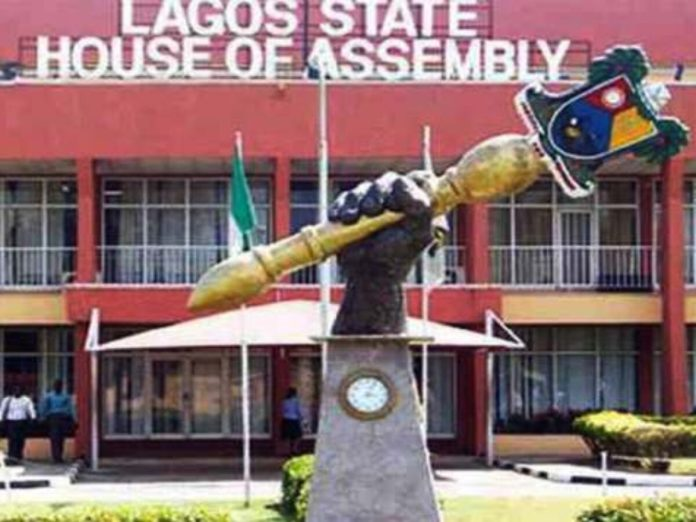 Breaking: Lagos State House of Assembly Amends LASIEC Law