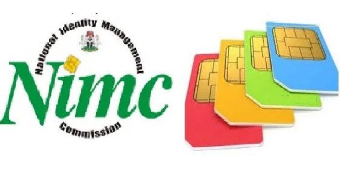 BREAKING: Buhari's Govt Fixes New Date For NIN-SIM Verification Deadline