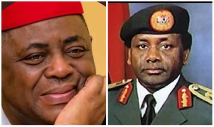 FFK Exposes Those Who Killed General Sani Abacha And MKO Abiola