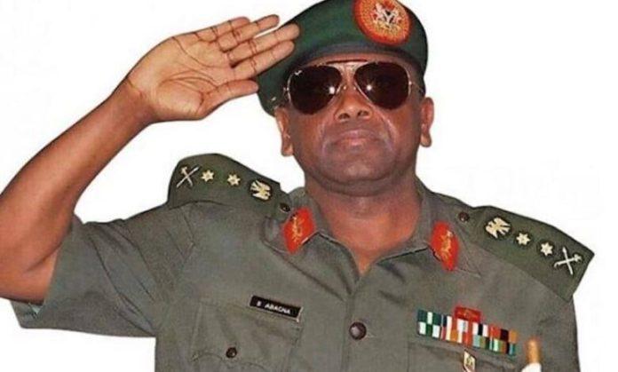 Major Hamza Al-Mustapha Reveals Real Cause Of General Sani Abacha's Death