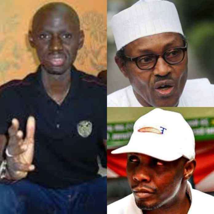 NDDC: Timi Frank Urges Buhari To Respect Tompolo's Ultimatum