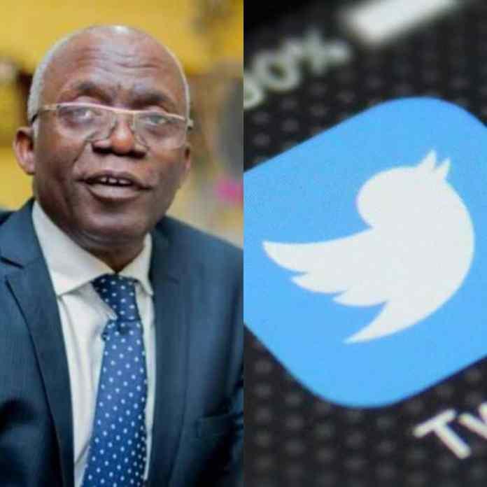 Like Twitter, CNN, Aljazeera And BBC May Also Be suspended - Falana Reveals