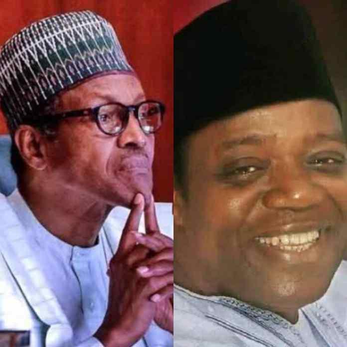 BREAKING: Buhari Names Balarabe Ilelah As New NBC DG Amid #TwitterBan