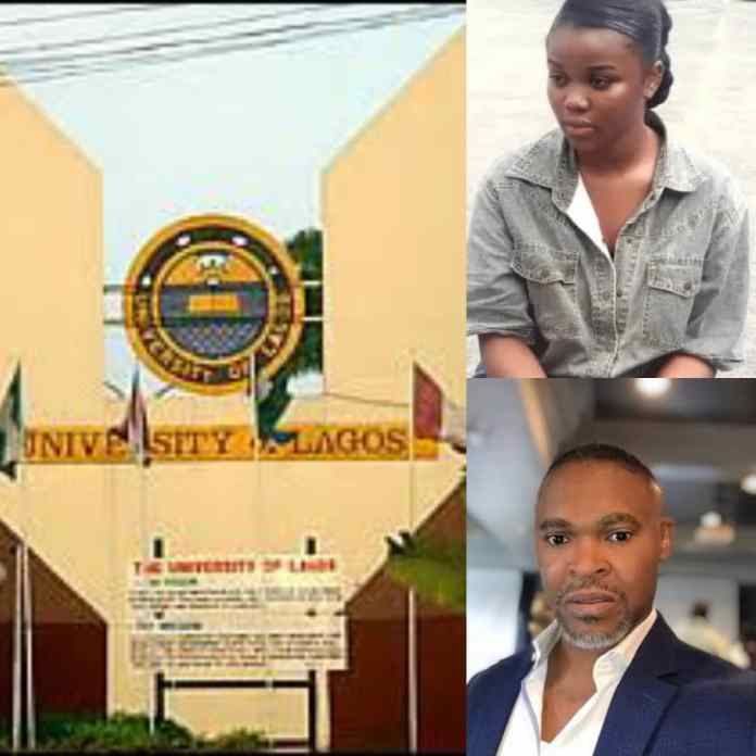 UNILAG Final Reacts To Chidinma Ojukwu For Murdering The Super TV CEO, Usifo Ataga