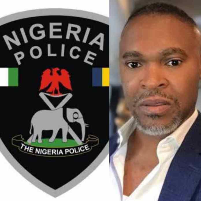 BREAKING: Police Set To Conduct Autopsy On Super TV CEO, Usifo Ataga