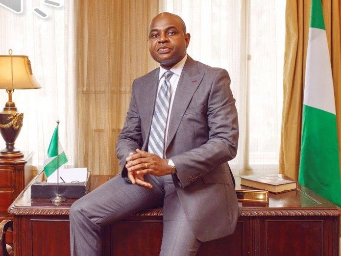 BREAKING: Kingsley Moghalu Declares To Run For President In 2023, Unveils SWAG Agenda