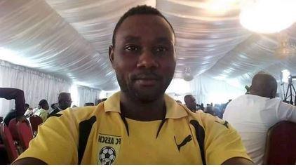 BREAKING: Nigerian Football Coach Shot Dead Benue State [PHOTO]