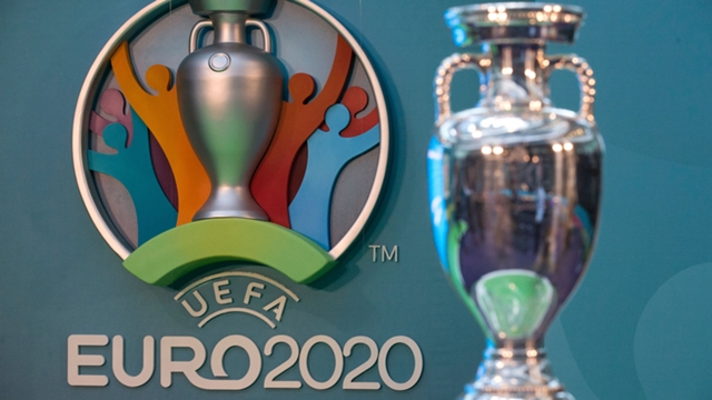 See Full Fixtures At #Euro2020 Round Of 16 As Germany Tackles England