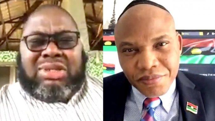 VIDEO: Asari Dokubo Exposes Nnamdi Kanu Diverting Biafra Funds