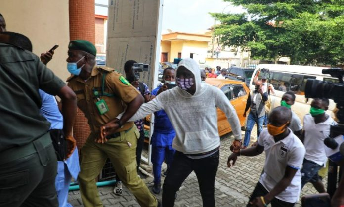 HAPPENING NOW!!! #BabaIjesha Hires Two SANs To Defend Him In Court [PHOTOS]