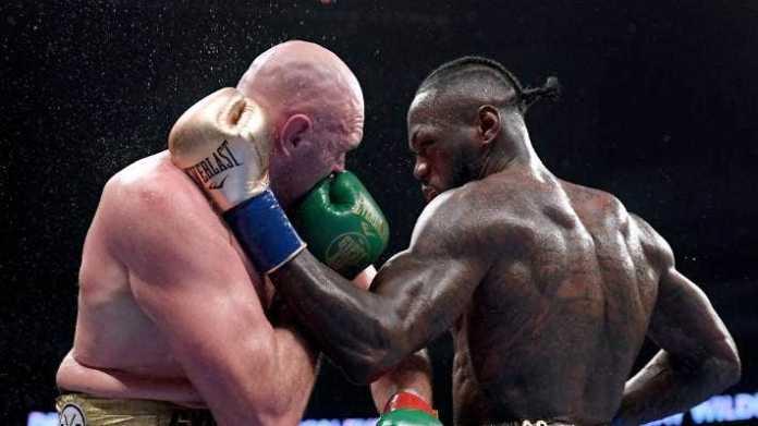 BREAKING: Trilogy Fight Between Tyson Fury Vs Deontay Wilder Postponed