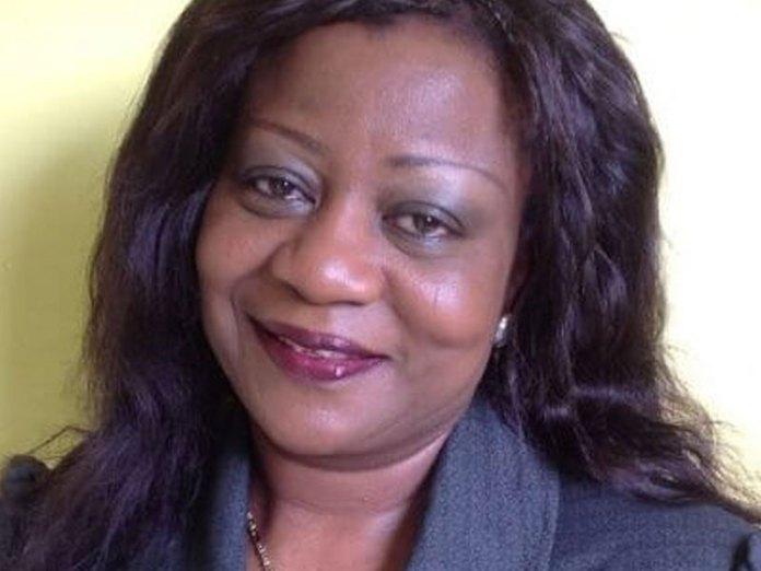 BREAKING: Nigerians Jubilation As Senate Rejects Lauretta Onochie As INEC Commissioner