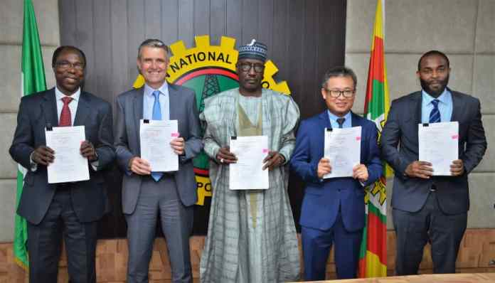 NNPC And Partners To Rake In Over $760million Revenue From OML 130 Gas Supply Agreements