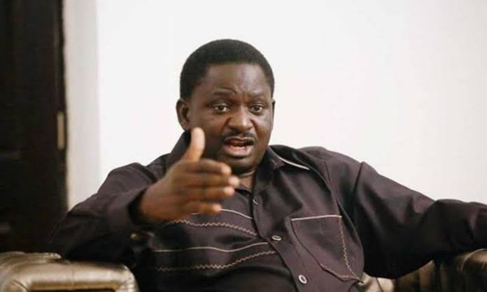 Femi Adesina And His Campaign Of Calumny Against Primate Elijah Ayodele