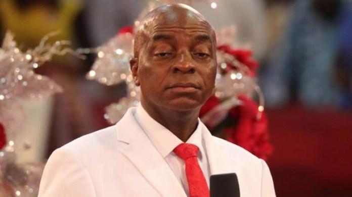 Reason Why Bishop David Oyedepo Sacks Dozens of Pastors