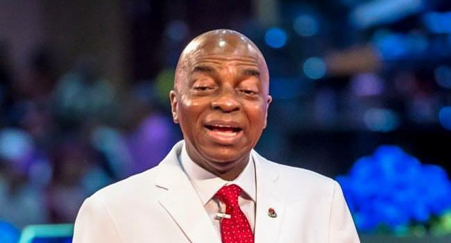 REVEALED!!! How Bishop Oyedepo Reportedly Pays Graduate Pastors N38000 Monthly