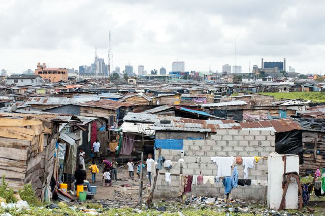 The Lagos State; Achieving Slum To Neighborhood Without Evictions