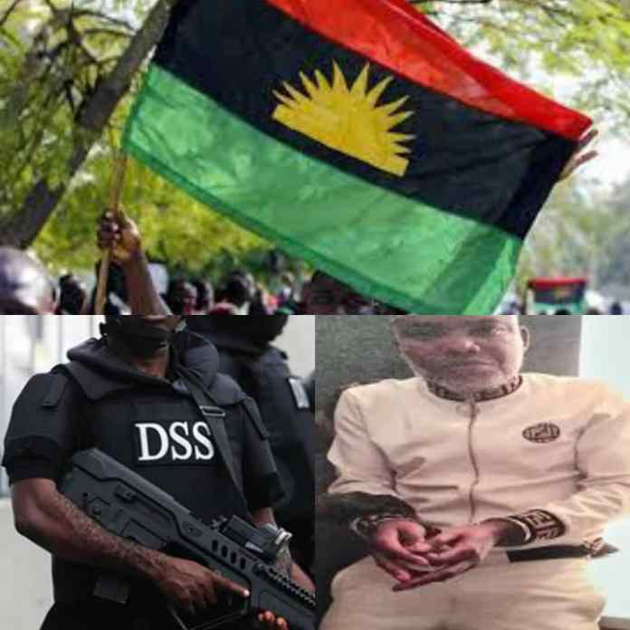BREAKING: IPOB Vows To Cripple Nigeria Over Nnamdi Kanu