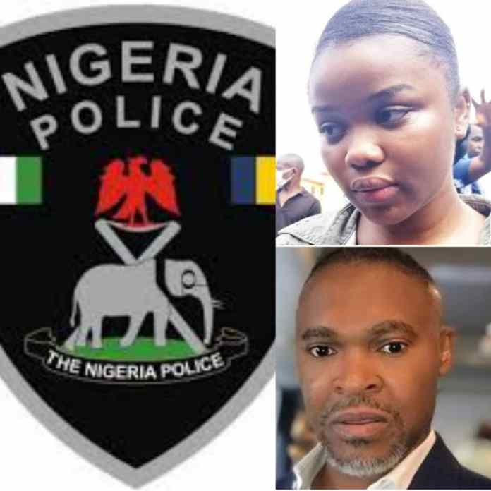 BREAKING: Police Urges All To Ignore Chidinma's Denial Of Killing Usifo Ataga In New Video