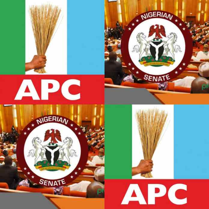 APC Senators Says No TO Electronic Transmission Of Election Results