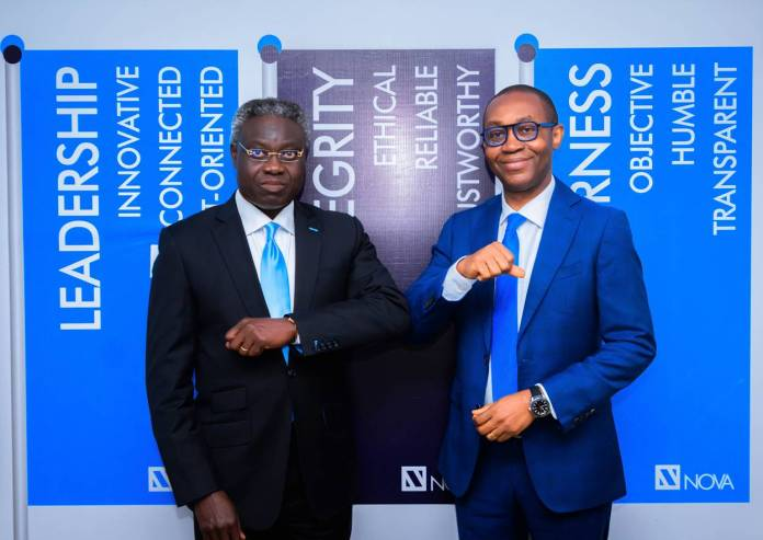 Shareholders Commend Nova's Growth Trajectory, Approve N800m Dividend