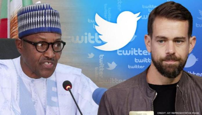JUST IN: #Twitter Agrees To 7 Out Of 10 Demands By Buhari's Government