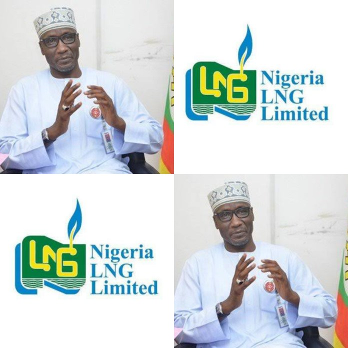 JUST IN: NNPC Commits To Supporting NLNG