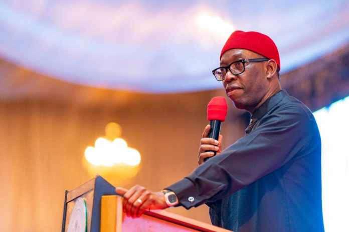 Governor Okowa's Identification Of Agriculture As Unemployment Antidote