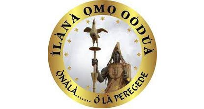 Ilana Omo Oodua Remains The Umbrella Body Of Yoruba Self-Determination Groups Worldwide