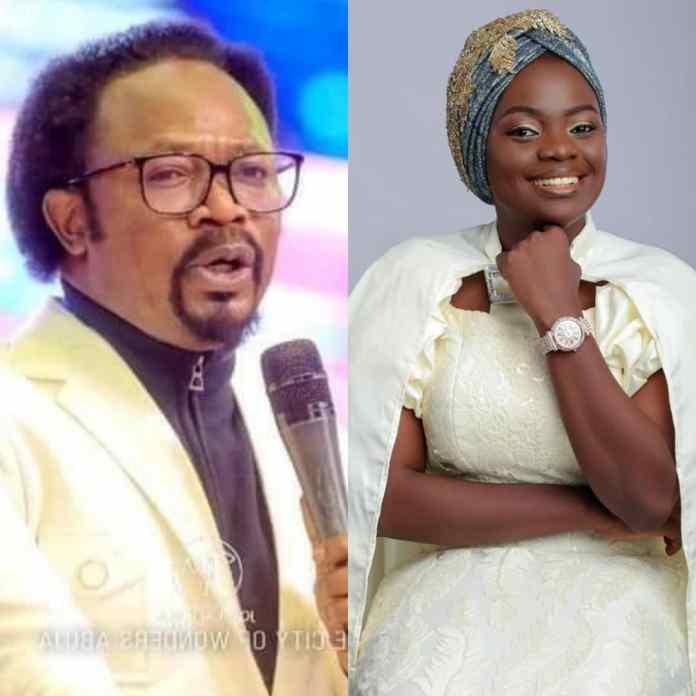 Gospel Singer Yinka Alaseyori Is A Gift From God - Prophet Joshua Iginla
