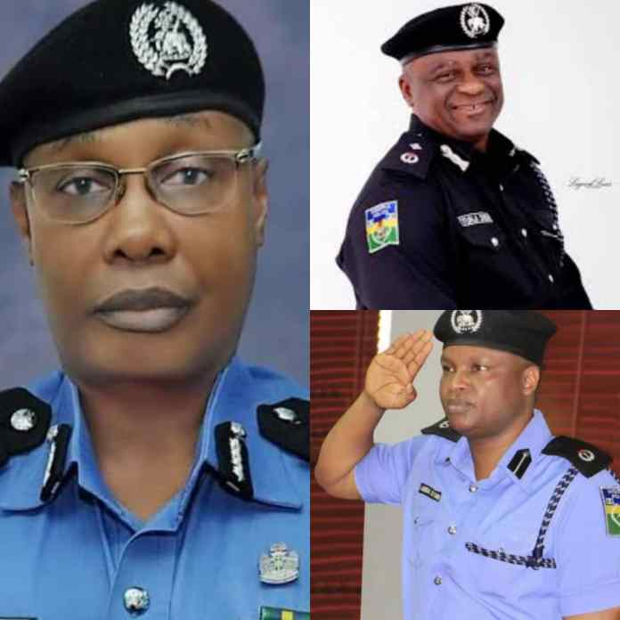BREAKING: End Of Road For Abba Kyari As IGP Usman Baba Announces His Replacement