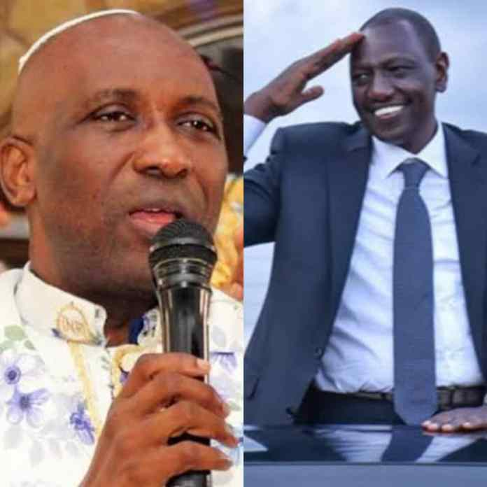 Don't Allow Run-Off In Kenya Election Or You Will Lose – Prophet Ayodele Tells William Ruto