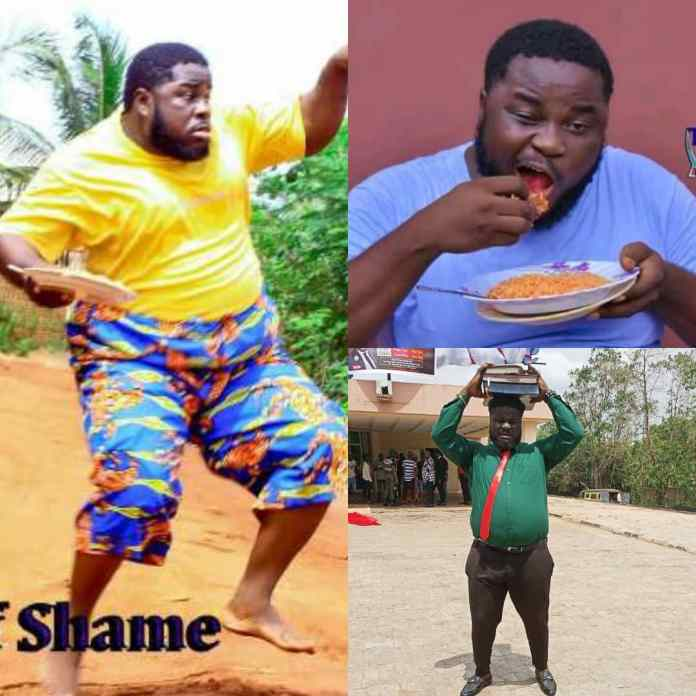 REVEALED!!! How Actor Stanley Okoro Was Poisoned At Movie Location