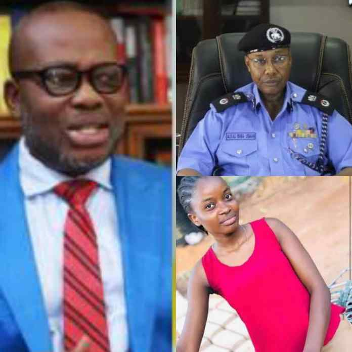 NBA Threatens Legal Action Against Police Over Detained Suspected IPOB Informant