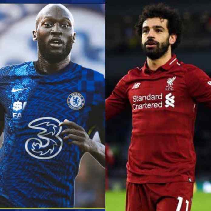 #LIVCHE: See Confirmed Lineups Between Liverpool Vs Chelsea