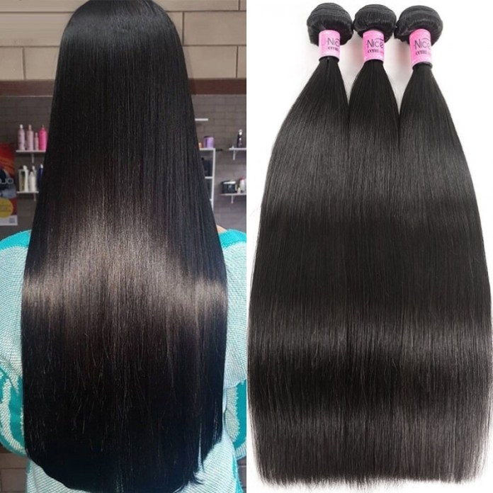 OBSESSION!!! 9ja Lady Buys N250k Hair With Money Boyfriend Gifted Her For Business