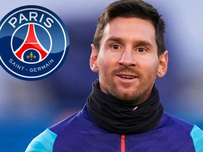 BREAKING: Ex-Barcelona Legend, Lionel Messi Set To Undergo Medical In New Club