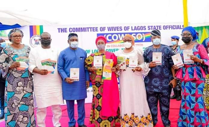 FLOODING: Lagos State Declares Zero Tolerance For Dirty Markets