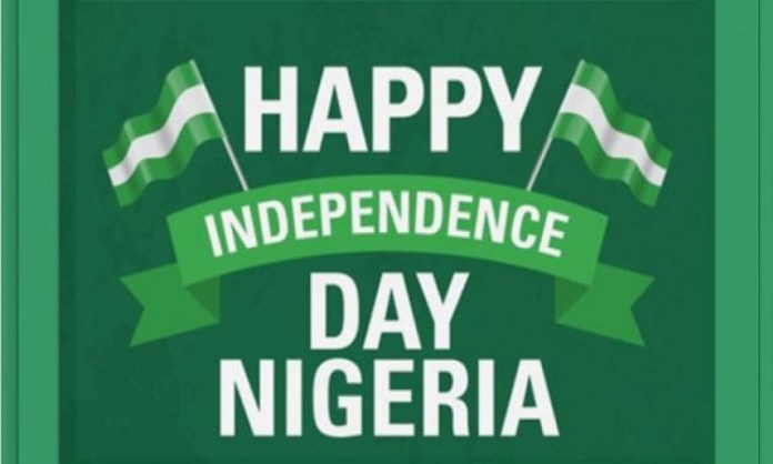 #NigeriaAt61: 100 Happy 61st Nigeria Independence Day Messages And Wishes