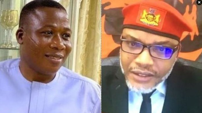 BREAKING: Yoruba Nation And IPOB Allegedly Raised $5 Million To Bribe Judges