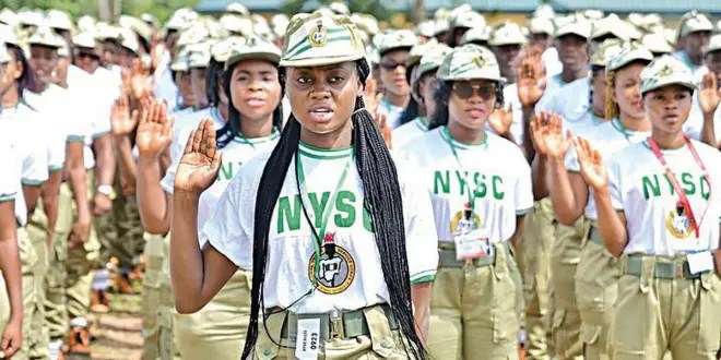 Tell Alert Your Families To Prepare Your Ransoms When Traveling – NYSC Tells Corp Members